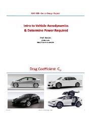 Lecture04 - Vehicle aerodynamics and power required.pdf