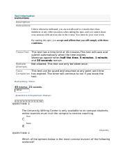 Dissertation disscussion