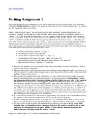 HUM250 - Writing Assignment 1 Explicit Instructions.html