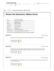 Review Test Submission_ Midterm Exam – MAT540047VA016-.