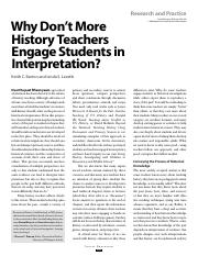 Why Dont More History Teachers Engage Students.pdf