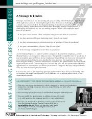 Are We Making Progress as Leaders.pdf