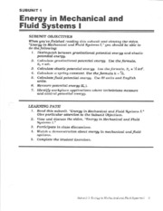 MECHANICAL_&_FLUID_ENERGY_PART_1