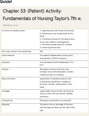 fundamentals of nursing Flashcards and Study Sets | Quizlet