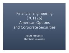 9 American Options and Corporate Securities.pdf