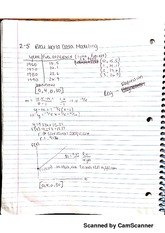 Real World Data Modeling Notes