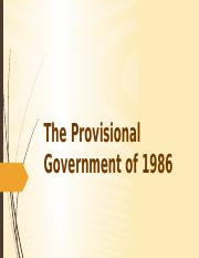 PROVISIONAL GOVERNMENT.pptx