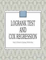 PHAR2710_Concepts_Logrank-test-and-Cox-regression