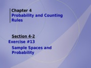 CH4_PPT EXAMPLES