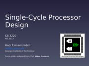 2014-09-29-single-cycle (1).pptx
