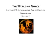 Lecture 25_Pericles_Theater