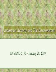 Industrial Activity and the Environment - 1-28-2019.pdf