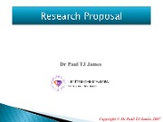 chapter3-Research Proposal