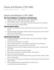 Slaves and Masters 1793-1861 .pdf