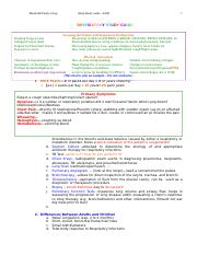 RESPIRATORY_STUDY_GUIDE charles.doc