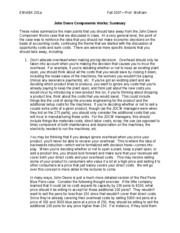 freemark abbey winery case questions This problem is based on the freemark abbey winery case  before answering  the following questions you should assume that freemark abbey winery.