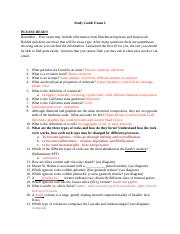 EES1 Study Guide Exam 2.docx