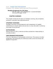 Ch 16. Global Sourcing and Procurement-1.docx