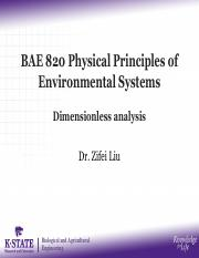 BAE820_07 Dimensionless analysis.pdf