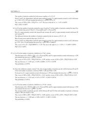 Order statistics homework solutions