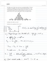 Solution Manual Gravitation Misner