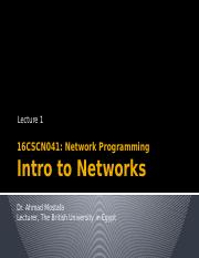 L01 - Intro to Networking.pptx
