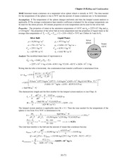 Thermodynamics HW Solutions 859