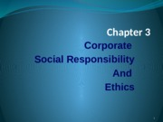 Corporate Social Responsibility and Ethics1 (1)