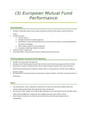 3 European Mutual Fund Performance.docx