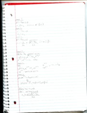 math 354 lecture 11 notes