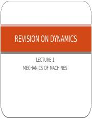 0 REVISION ON DYNAMICS.pptx