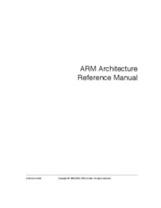 ARM-Architecture-Reference-Manual
