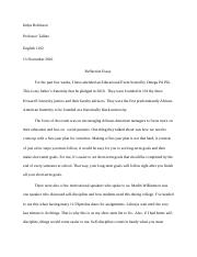 Reflection Essay (Autosaved).docx