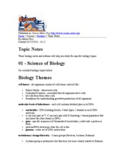25792573-Lecture-Outline-for-Campbell-Reece-Biology-7th-Edition[1]