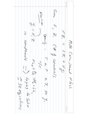 Class Notes 9-20-2011