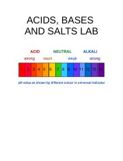 Lab report. acids bases and salts.docx