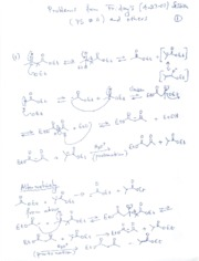Chem_358_PS_11_Solutions
