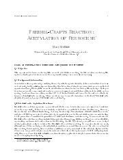 freidel-crafts-reaction-acetylation-of-ferrocene-1