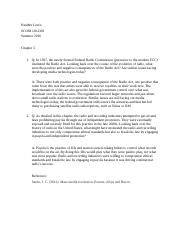 SCOM 110 Critical Thinking Assignment 4.docx