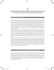 2. Nature of International Legal System.pdf