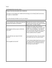 TIM Story Notes Sheet | Schoology.pdf