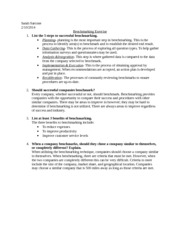 Walmart research paper