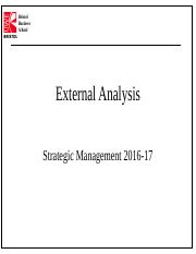 External analysis 2016-17(1).ppt