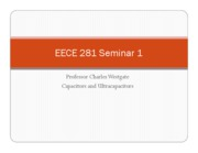 EECE 281 Lecture 5 2010