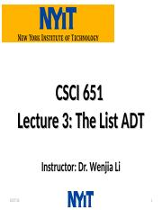 CSCI651_Wenjia_Lecture3.ppt
