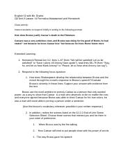 Q2 Lesson 14 Formative Assessment and Homework.docx
