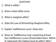 3. INDIFFERENCE CURVE ANALYSIS - 17AUG12