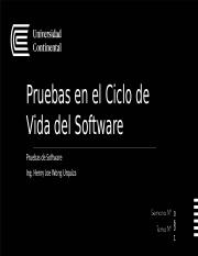 06  - Pruebas de Software.pptx