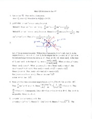 6o. Math_120_2010_ASSIGNMENT7 solution