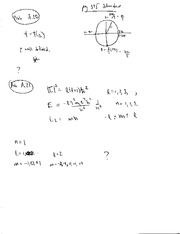 Thermal Physics Solutions CH 4-5 pg 110